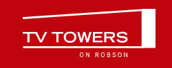TV Towers Vancouver - condos on Robson - 788 Hamilton St - 233 Robson St - Active Listings - Current Listings - Condos for Sale
