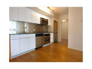 #2306 - 788 Hamilton Street, Vancouver - TV Towers Vancouver - TV Tower 1 - 1 bedroom condo for sale - Active Listings - kitchen